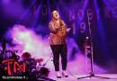 """Nicosia, Giusylenia Pricacciante si è aggiudicata la quarta edizione del festival """"Voci Nostre"""" – FOTO & VIDEO"""