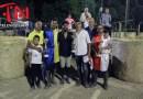 Pierluigi Arrigo vince la quinta edizione della Giostra equestre della nobiltà nicosiana – FOTO & VIDEO
