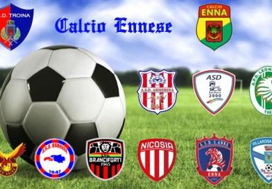 Calcio Ennese. Torna alla vittoria il Troina, male l'Enna in casa all'esordio in campionato