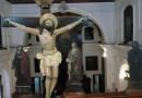 Nicosia, presentato il restauro di due dipinti custoditi nella chiesa di Santa Maria degli Angeli – VIDEO