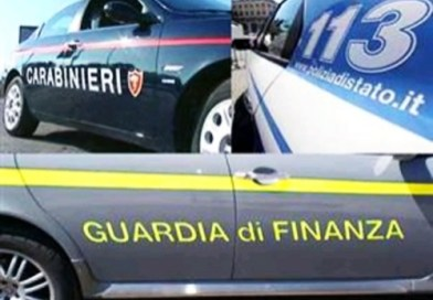 Criminalità, la provincia di Enna tra le più sicure d'Italia