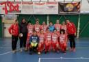 Calcio a 5 serie D femminile, il Nicosia si aggiudica sul filo di lana il derby contro le Leonesse White