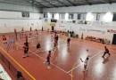 Pallavolo maschile serie C, sconfitta all'esordio ad Agira per i Diavoli Rossi Nicosia