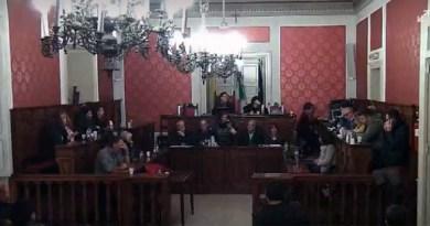 Nicosia, approvato il rendiconto di gestione 2018