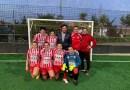 Calcio a 5 serie D femminile, la Polisportiva Nicosia espugna Licata
