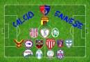 Calcio ennese. Sconfitto il Troina, pareggia l'Enna, vince l'Armerina, sconfitte Leonfortese e Don Bosco 2000