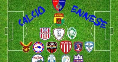Calcio ennese. Torna alla vittoria il Troina, perdono l'Enna e la Leonfortese, vincono Armerina e Don Bosco 2000