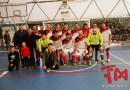 Calcio a 5 serie C2, bella vittoria casalinga del Nicosia Futsal contro il Lavanderia Caterina Logi – FOTO e VIDEO
