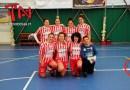 Calcio a 5 serie D femminile, la Polisportiva Nicosia supera con una goleada il Santa Sofia Licata – FOTO e VIDEO
