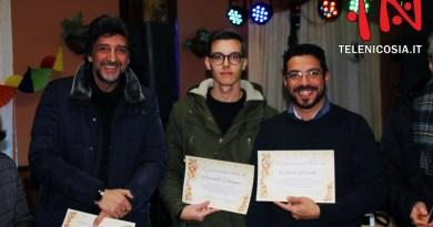 """Nicosia, premiati i fotografi del concorso """"Presepe Vivente: memoria di tradizioni"""" – FOTO e VIDEO"""