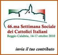 Settimane Sociali dei Cattolici italiani: il messaggio è chiaro e forte