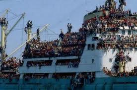 Dati ISMU e EUROSTAT sulle migrazioni: diminuiscono i flussi e  aumentano le rimesse