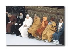 """Dal Cardinale Bagnasco la proposta di """"osservatori internazionali"""" per la libertà religiosa nel mondo"""