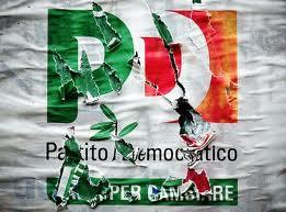 Primarie PD a Napoli:ennesimo atto dell'opera buffa della politica italiana