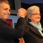 Rosy Bindi: ancora un gesto di classe, coerenza e responsabilità