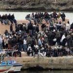 Migranti dal Nord Africa: nessuna sorpresa, li aspettavamo !