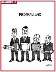 Federalismo: se il buon giorno si vede dal mattino …..