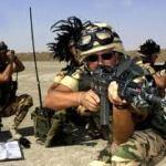 Volontari e militari: due metri e due misure
