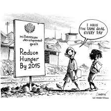 MDGs: tre belle novità per il post-2015