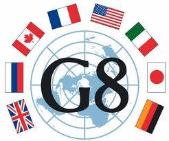Ha ancora senso il G8 ?