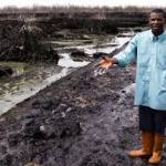 La Shell condannata al risarcimento
