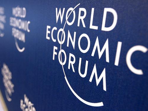 WEF – Davos: urge cambio di rotta