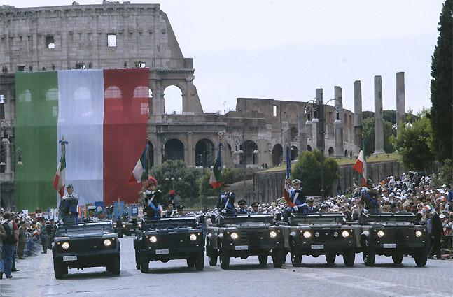 Spese armamenti extra debito: e la cooperazione?