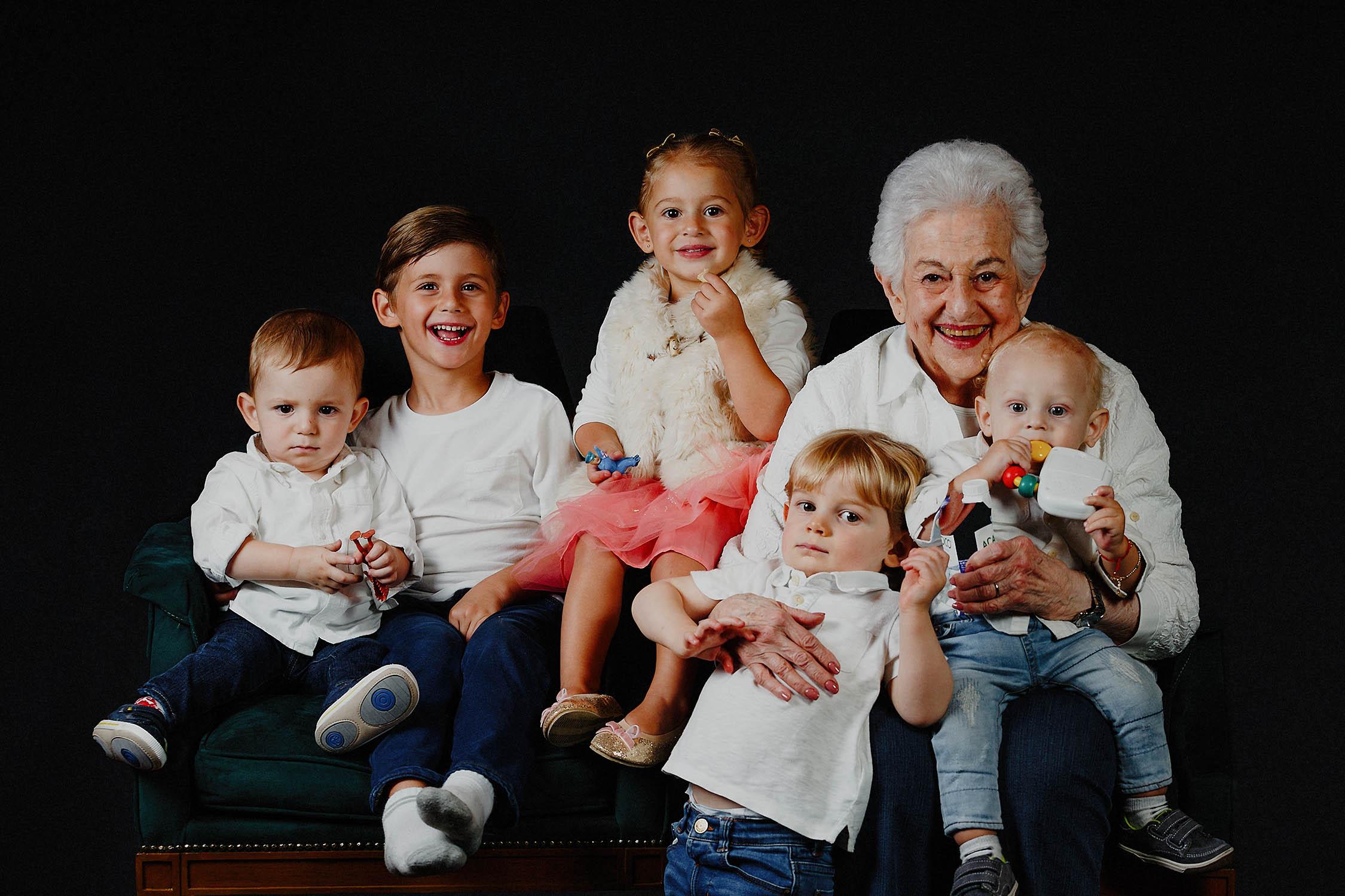 Fotografo de familia en Lomas de Chapultepec