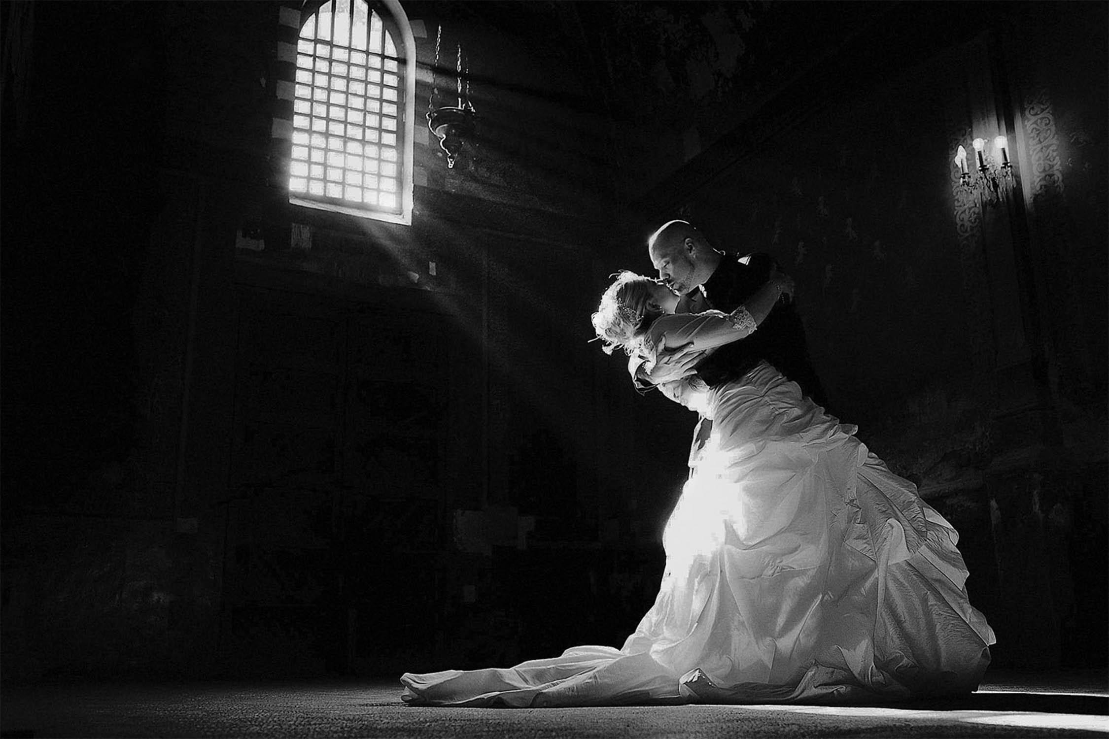 Fotografia de bodas México
