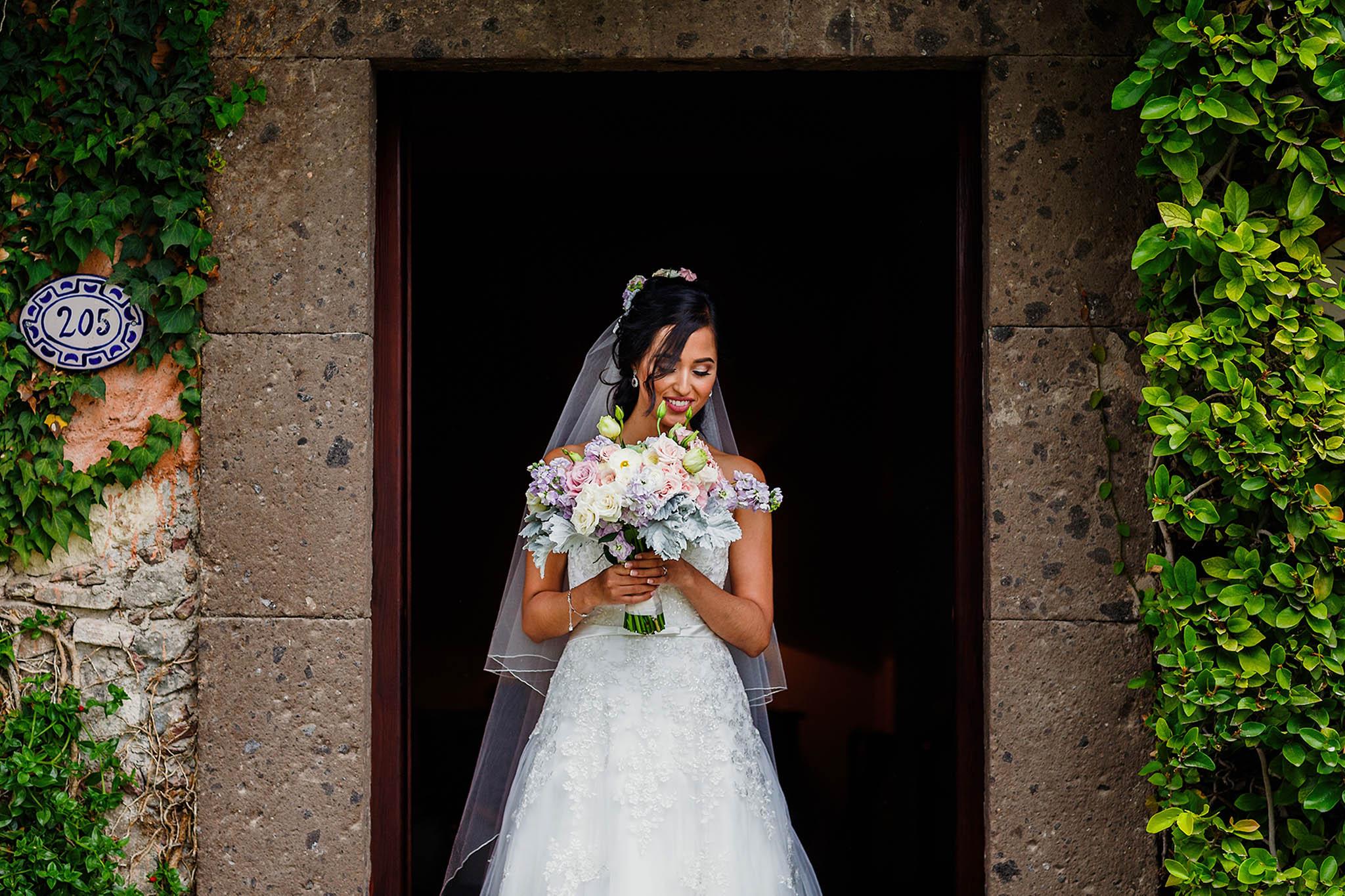 Brides San Miguel de Allende