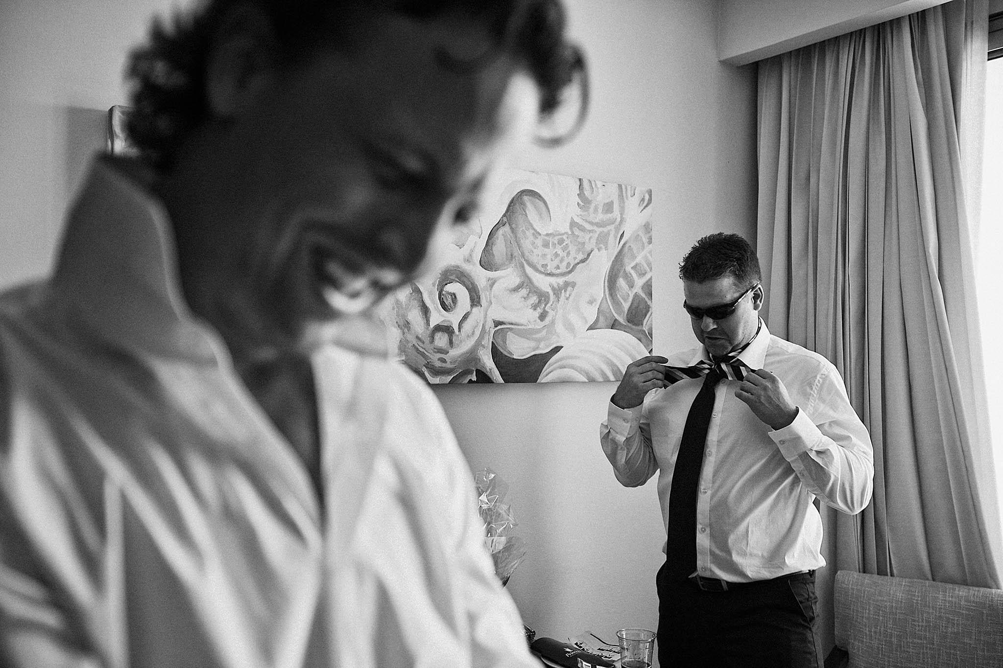 Fotografo de bodas en Cancun