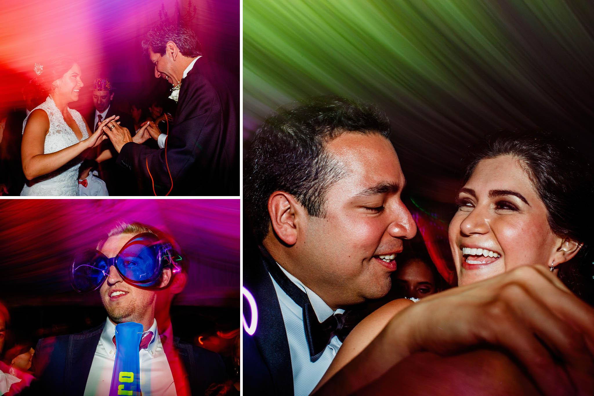 Wedding Parties in San Miguel de Allende