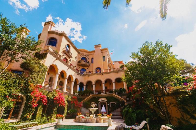 Casa Cariño San Miguel de Allende