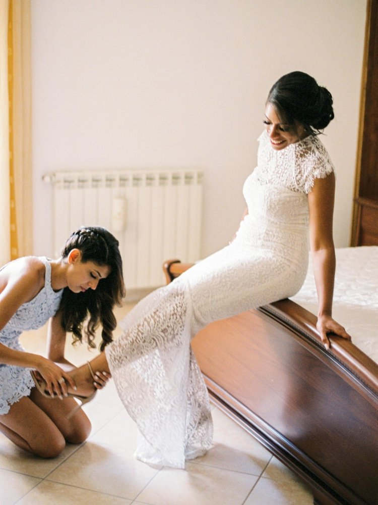Calabria Wedding Photographer