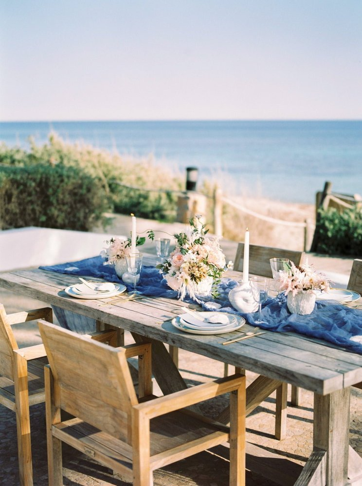 Formentera Beach Wedding