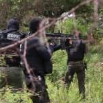 Ação policial ocorre na manhã desta quinta-feira (17) (Foto: SSP/SE)