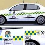 Taxi em Aracaju