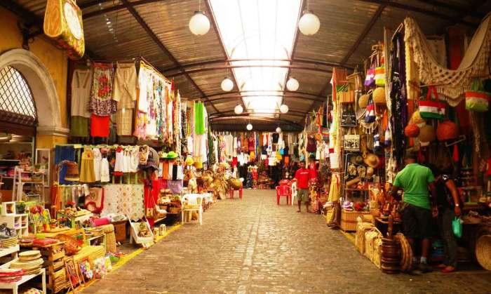 Mercado Municipal de Aracaju