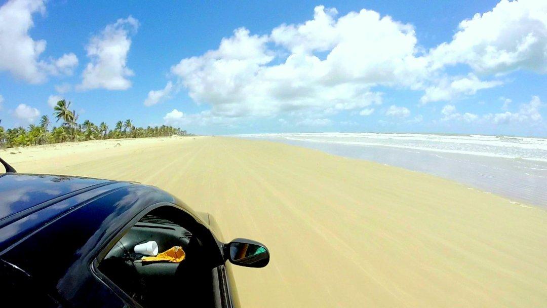 Praia do Coqueirinho