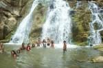 Cachoeiras em Sergipe