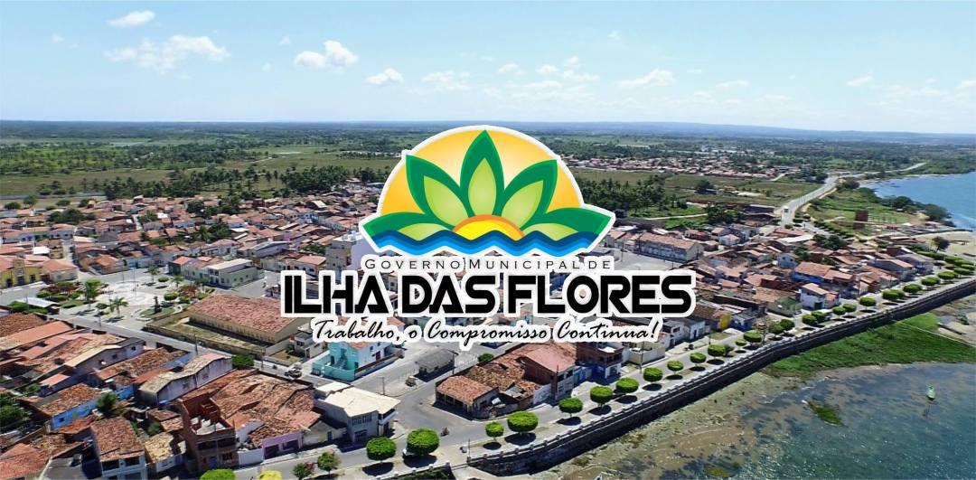 Ilha das Flores Sergipe