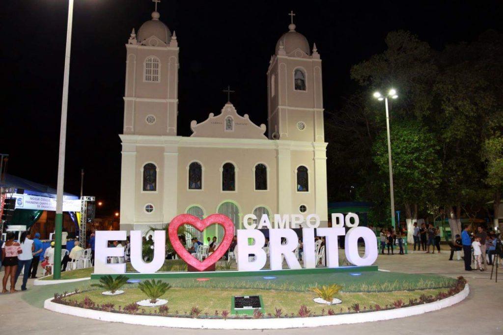Campo do Brito Sergipe