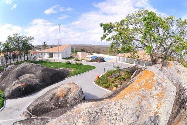 Parque da Pedra da Paciência