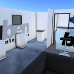 Big Ben Interactive - Présentoirs