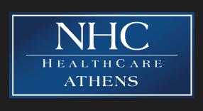 NHC Healthcare- Athens