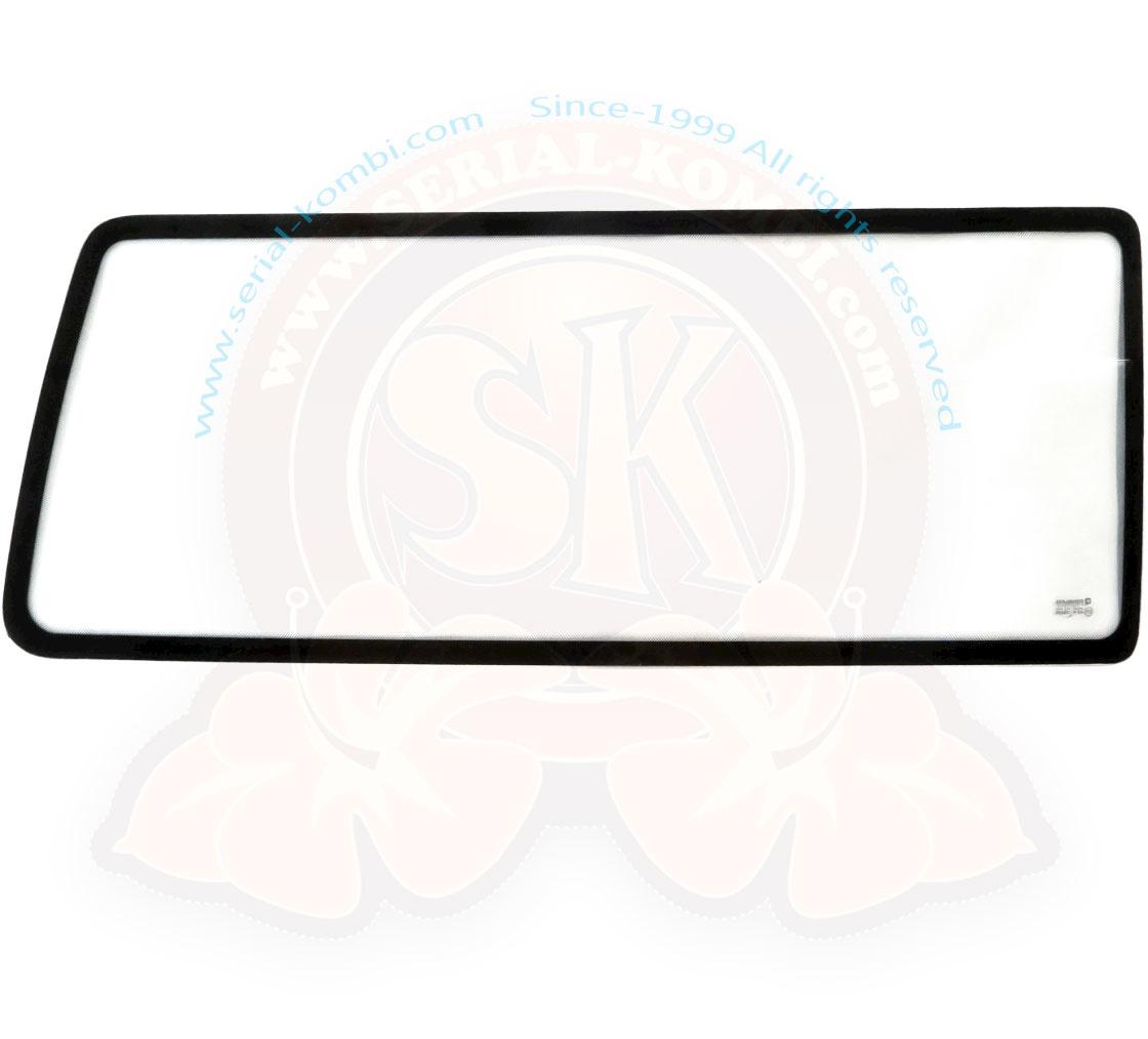 Rear Side Window Right For Panel Or Windowed Buses
