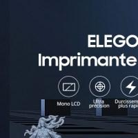 Elegoo Mars 2 Pro : test de la nouvelle imprimante résine monochrome