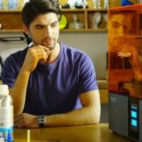 HALOT-SKY : présentation et beta test de la nouvelle imprimante 3D résine de chez Creality