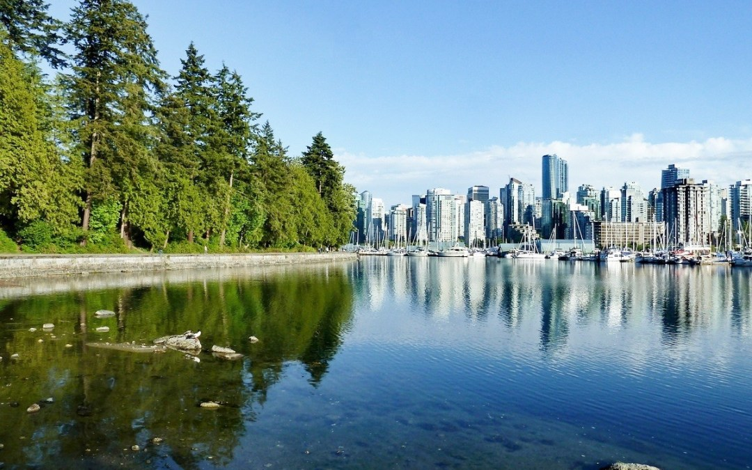 Bienvenue au Stanley Park, le joyau de Vancouver