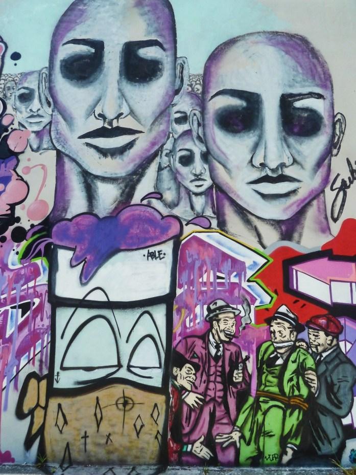urban art wynwood